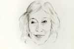 Anne Madden drawing I