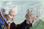 John B. & Paddy M.