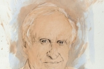 John Boorman drawing I