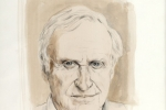 John Boorman drawing II