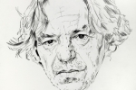 Neil Jordan drawing