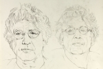 Paul Muldoon drawing II