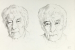 Seamus Heaney double