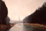 Le Canal à Damme
