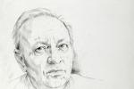 Derek Mahon  drawing II