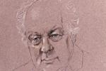 Jim Sheridan drawing