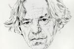 Neil Jordan drawing