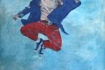 Neill jumping I