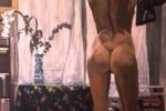 Tiquetonne Nude