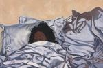 Diane Asleep II