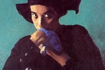 Myriam au Chapeau Noir